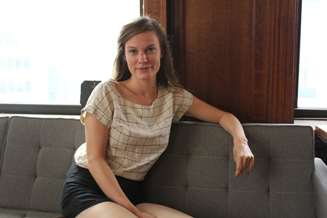 NYU alumna Lindsay Burdge talks Hannah Fidell's 'A Teacher'