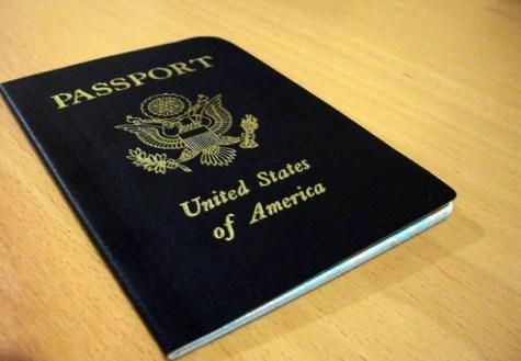 Shutdown could impede passport process