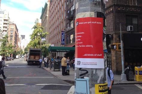 Student brings Craigslist style website to NYU