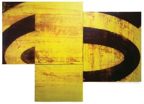 Abstract art exhibit celebrates influential artists
