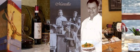 Da Marcella hopes to satisfy the stomach and nourish the mind