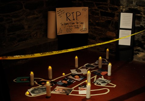 Community uses multimedia to share stop-and-frisk stories