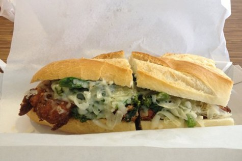 Chubby Mary's builds on concept of Italian fast-food sandwiches