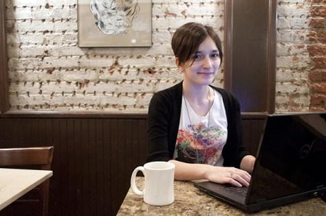 Emily Genser: the renewer