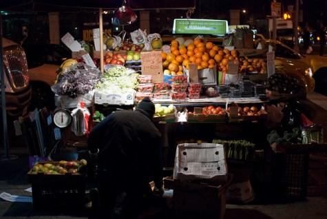 New budget proposal disadvantages vendors