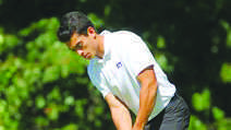 Men's golf team finishes with spirit in Florida