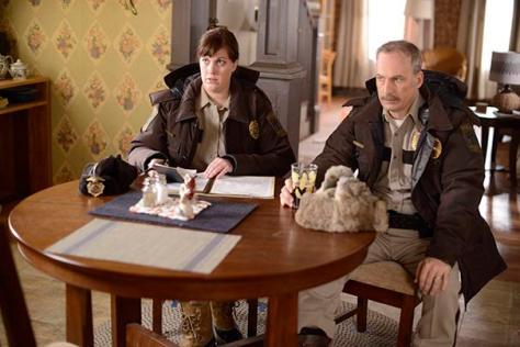 FX's 'Fargo' a worthy companion to beloved film