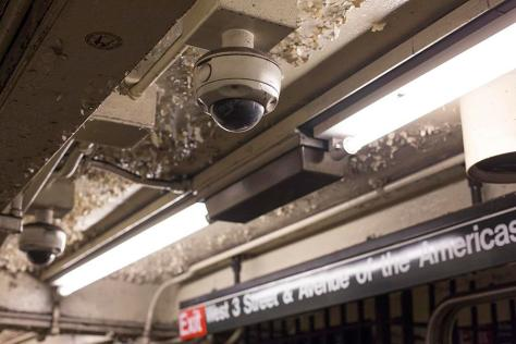 MTA to increase surveillance in subway cars