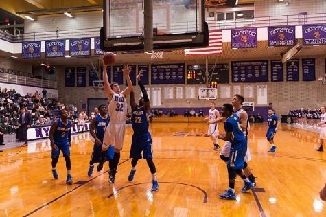 Basketball brings strong wins, one loss