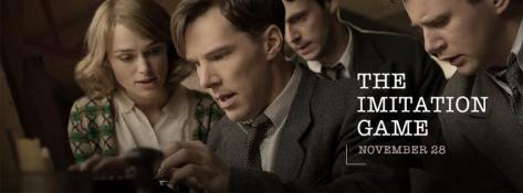 'The Imitation Game' boasts rich emotions