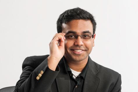 Abhinay Ashutosh