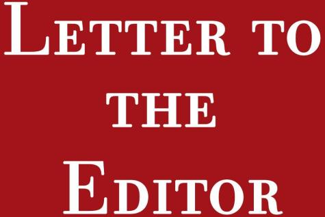 Letter to the Editor: Pros of Going Meat-Free