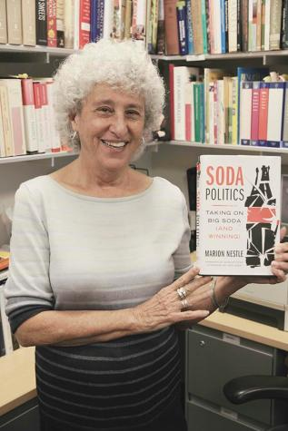 Questions bubble up in 'Soda Politics'