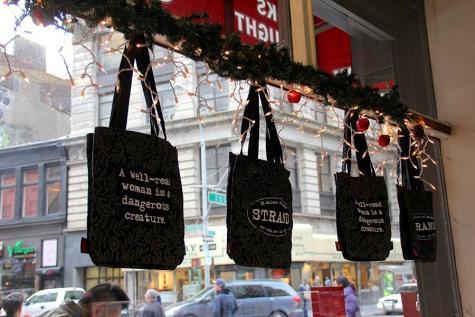 Avoid the 'Christmas creep' around the city