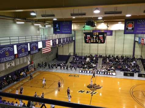 Basketball Has Mixed Results in Last Games at Coles
