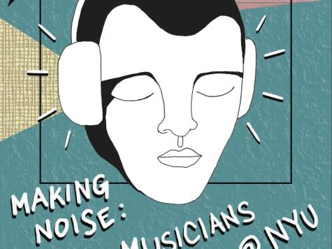 Making Noise: Musicians at NYU