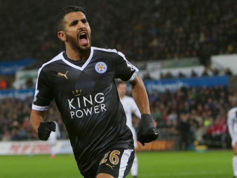 How Leicester City Can Turn the Premier League Upside Down