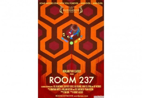 'Room 237' allows conspiracy theories to thrive