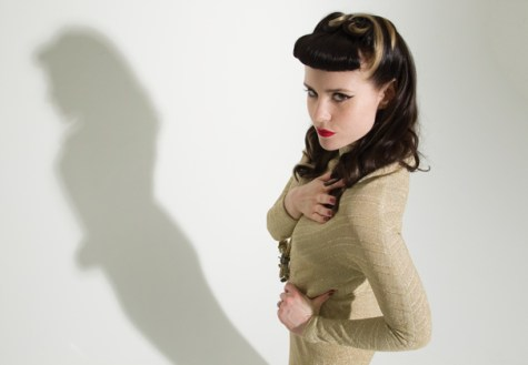 Kate Nash's most recent album takes grittier direction