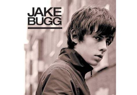 Jake Bugg makes impressive debut with self-titled album