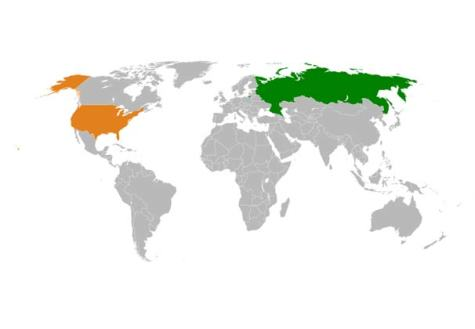 Experts debate U.S.-Russia relations at university panel