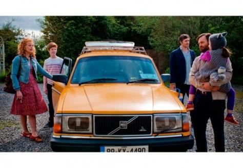 'Run & Jump' focuses on adjustment to family tragedies