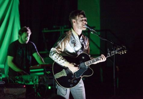 [PHOTOS] Rogue Wave at Music Hall of Williamsburg