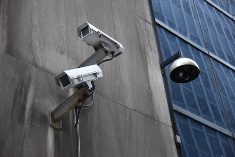New surveillance system developed to improve city security