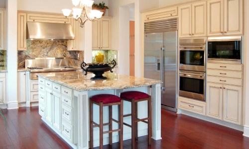 Domestic Kitchen, Customized