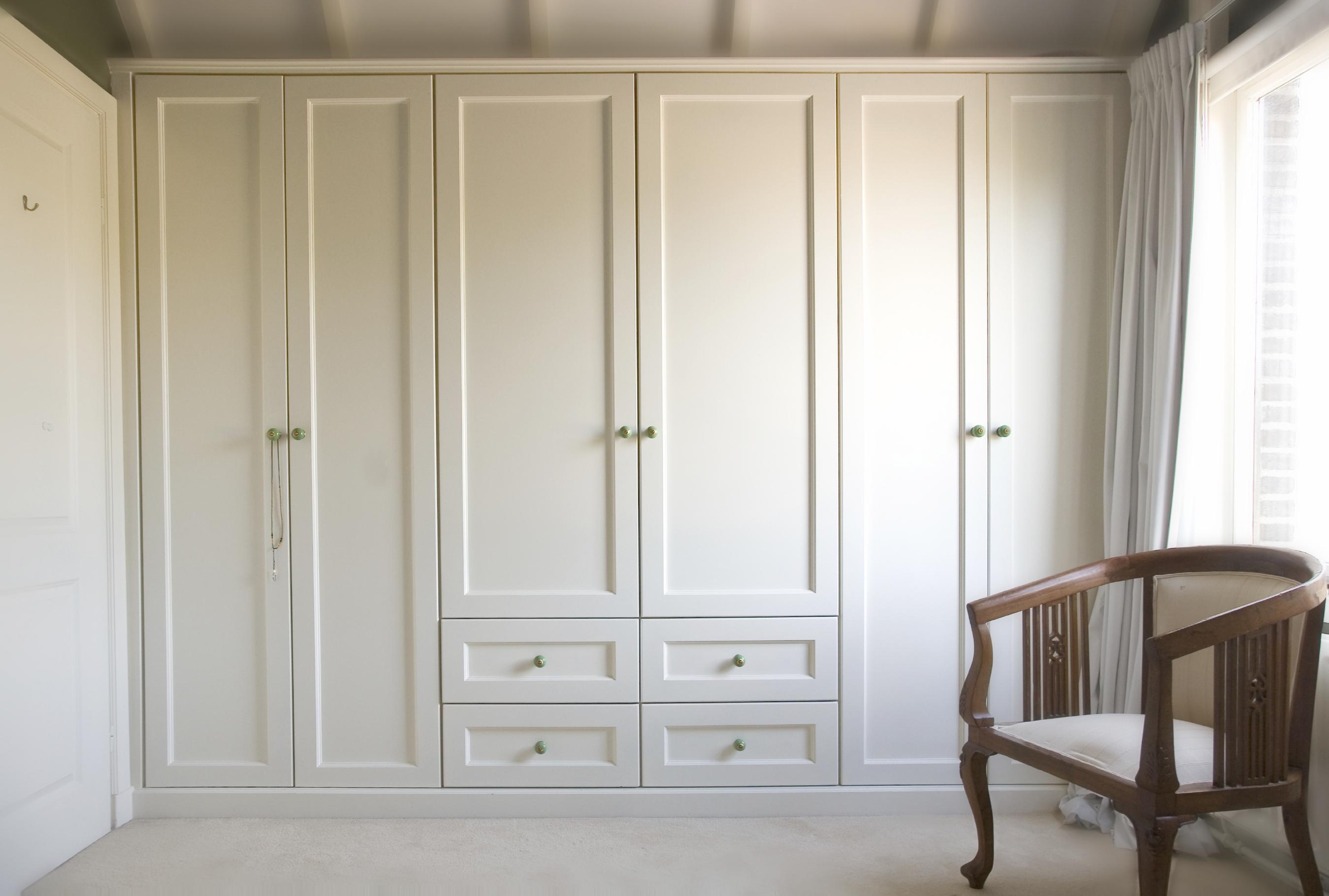 Custom Closets Inspiration Gallery Nywoodwork