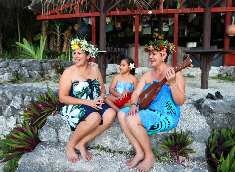Niue Ukulele Festival Announced