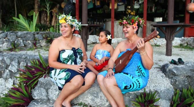 Niue Ukulele Festival