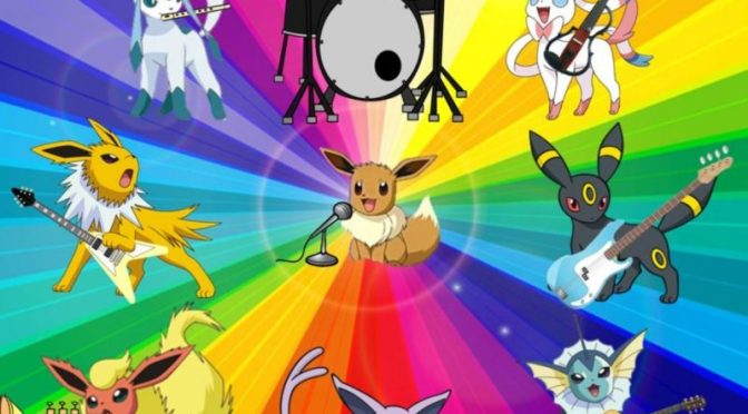 What Can The Music Industry Learn From Pokemon Go?