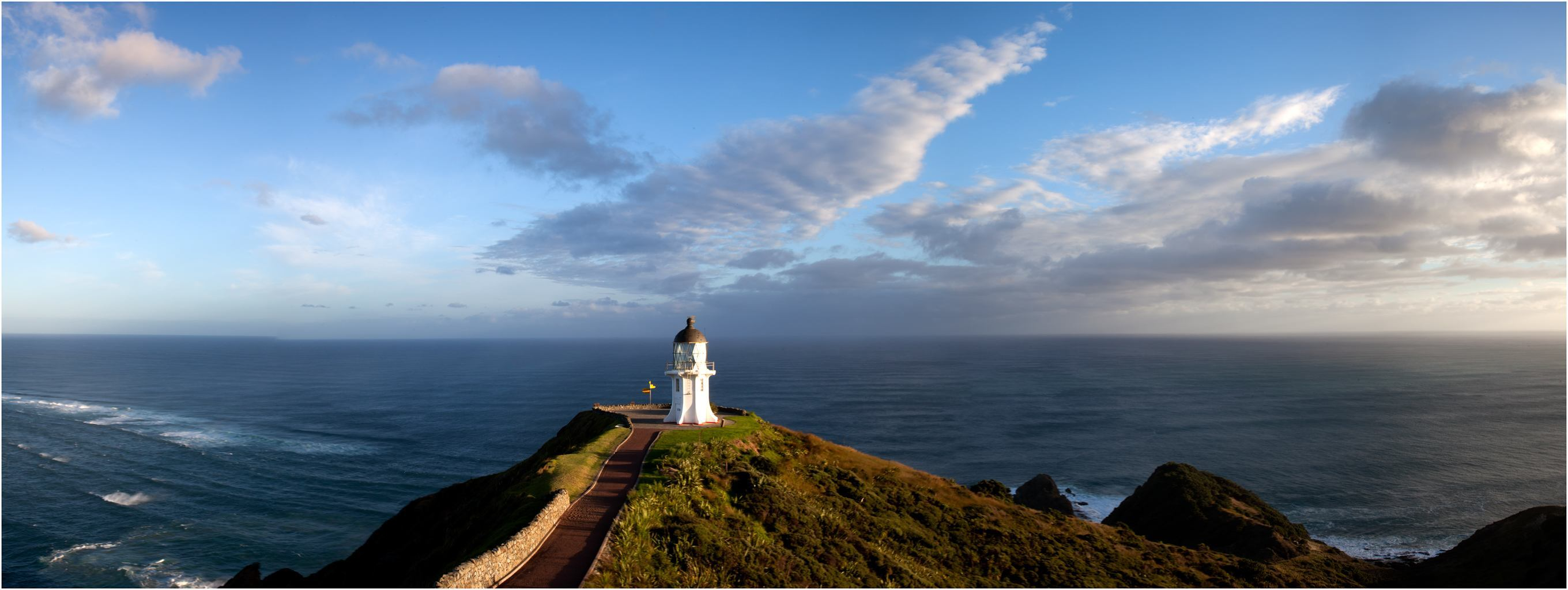 Hd Wallpaper 2014 Cape Reinga To Bluff The Ultimate Nz Road Trip New