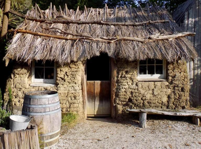 Howick Historic Village 10
