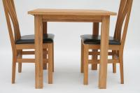 Small Dining Tables | Compact Dining Tables | Small Oak Tables