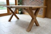 Dining Table: Dining Table Leg Designs