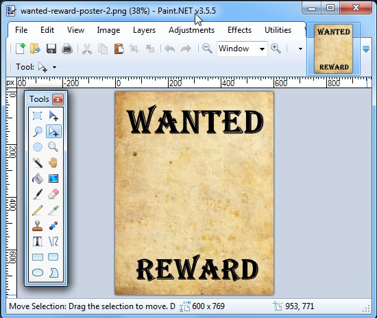 Create a Wanted Poster K-5 Computer Lab Technology Lessons - most wanted posters templates