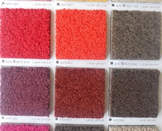 Carpet And Flooring Ranges From Oakhive