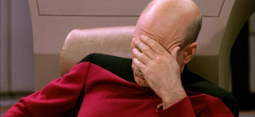 OakMonster.com - Picard