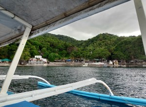One day trip to Anilao. How to get there and what to do