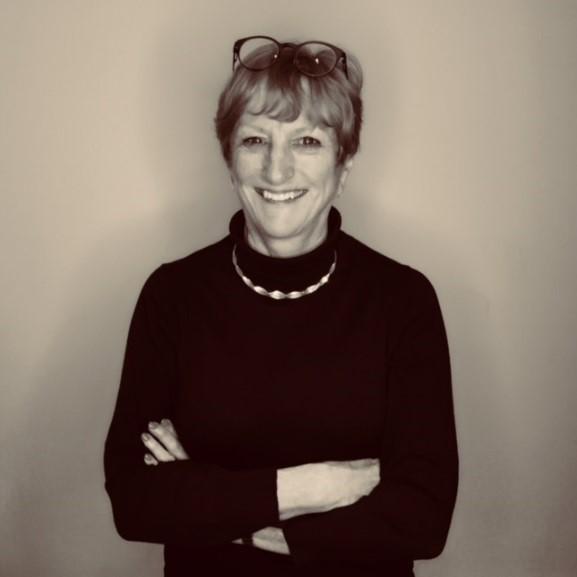 Spotlighting Women in OP Tina Hittenberger, CO(E) - American