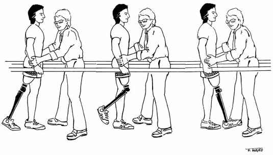 Fig 23-16 Resistive gait techniques are propr OP Digital