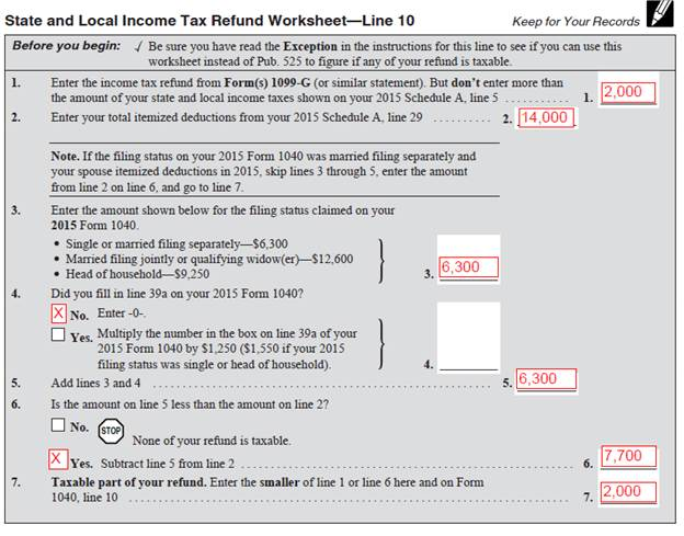 ODR 1099-G Question and Answers - Oregon Association of Tax Consultants - Schedule A Form
