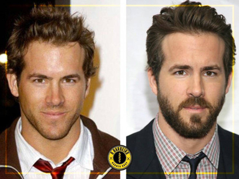 Ator Ryan Reynolds