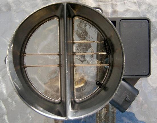 P0104 Mass Air Flow (MAF) Circuit Intermittent/Erratic