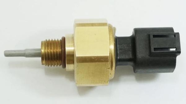 P0198 Engine Oil Temperature Sensor High