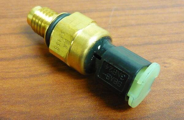 P0551 Power Steering Pressure Sensor Circuit Range/Performance