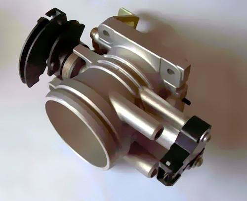 P2138 DTC Throttle/Pedal Pos Sensor/Switch D / E Voltage Correlation