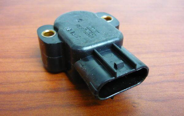 P2166 Throttle/Pedal Position Sensor D Maximum Stop Performance